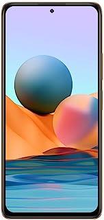 Xiaomi Redmi Note 10 Pro Dual SIM Amoled Display Gradient Bronze 8GB RAM 128GB 4G LTE