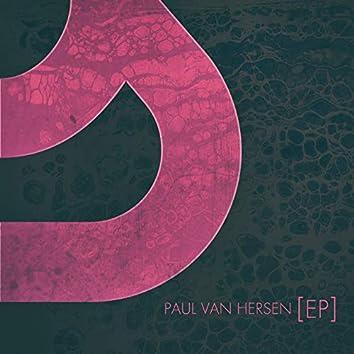 Paul Van Hersen EP