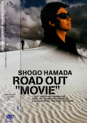 """ROAD OUT """"MOVIE"""" [DVD]"""