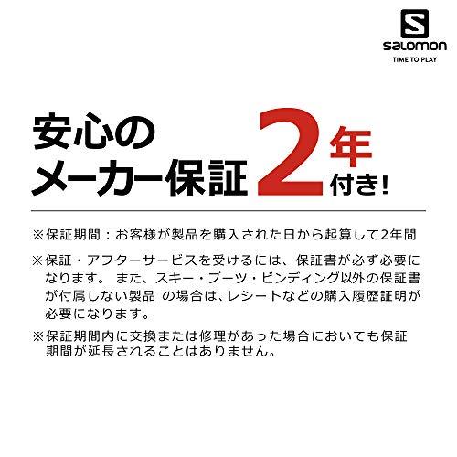 SALOMON(サロモン)スキーブーツ2019-20年モデルS/PROX90(エス/プロX90)L40912700BLACK/RACEBLUE/White25/25.5