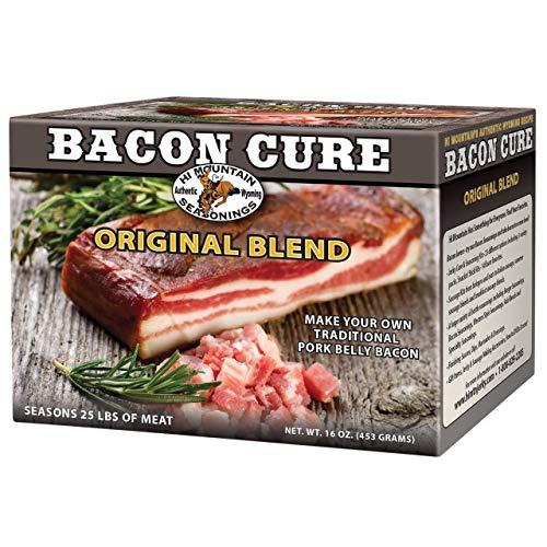 Hi Mountain Original Bacon Cure