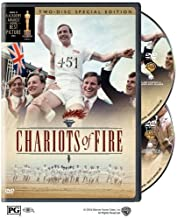 Chariots of Fire (Full Screen - 2 Disc) (1981) - Track DVD