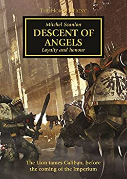 Descent of Angels  The Horus Heresy Book 6