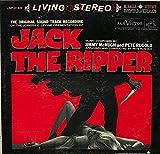 JACK THE RIPPER (ORIGINAL SOUNDTRACK LP, 1960)