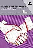 *Negociación Internacional 2ª Ed.: 1 (MARCOMBO FORMACIÓN)