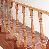 Red de Escaleras de Seguridad para Niños, 3m/10 Pie Red de Seguridad para Barandillas de Escaleras,...