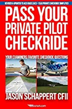 Pass Your Private Pilot Checkride