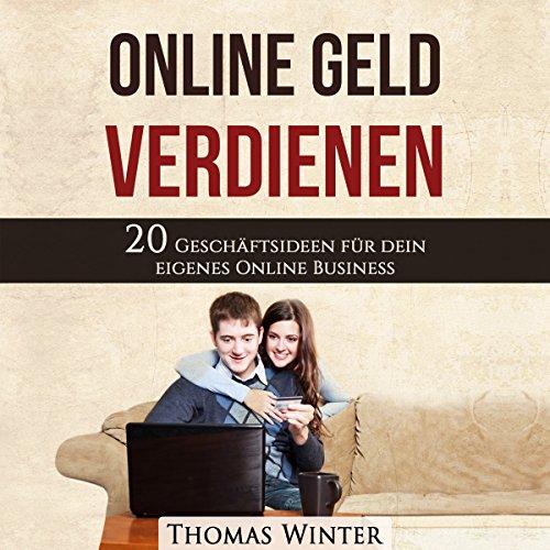 Online Geld verdienen Titelbild