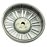 Rotor Assembly for LG WM2050CW Washer