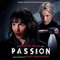 Ost: Passion