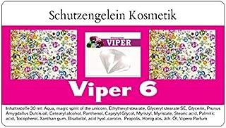 Viper 6, Oberlippenfalten glätten, schmale Oberlippe, schmaler Mund, Marionettenfalten Mundpartie, Lippencreme Filler Berlin
