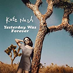 Yesterday Was Forever [Import]