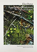 By Edward Abbey Appalachian Wilderness: The Great Smoky Mountains (1st First Edition) [Hardcover]