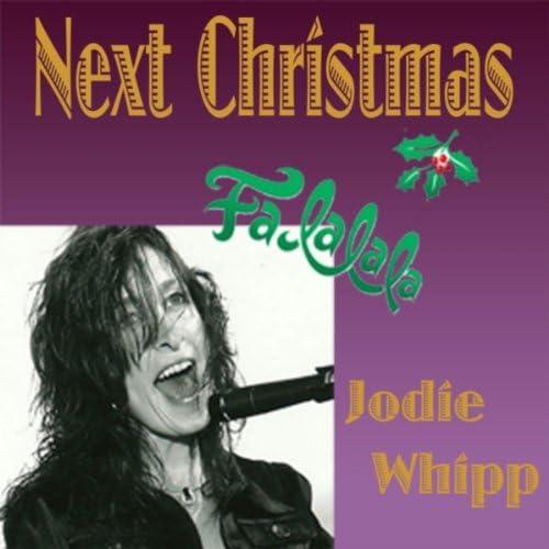 Jodie Whipp
