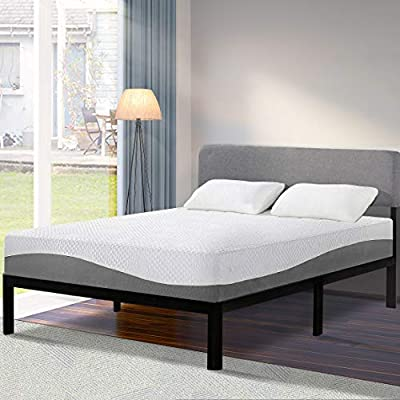 Olee Sleep Aquarius Memory Foam Mattress