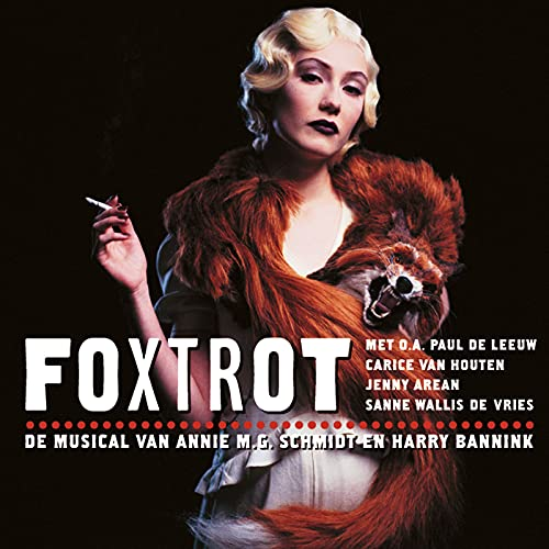 Triple Sec - Musical Foxtrot