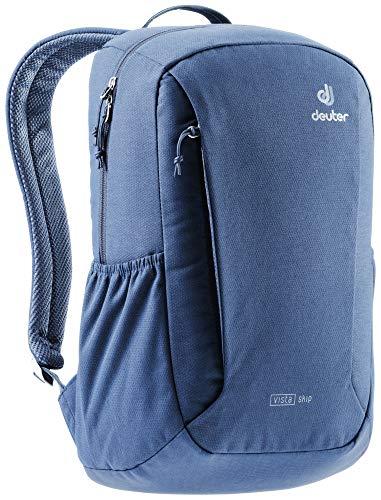 Deuter Unisex_Adult Vista Skip Daypack, Midnight-Navy, 14 l