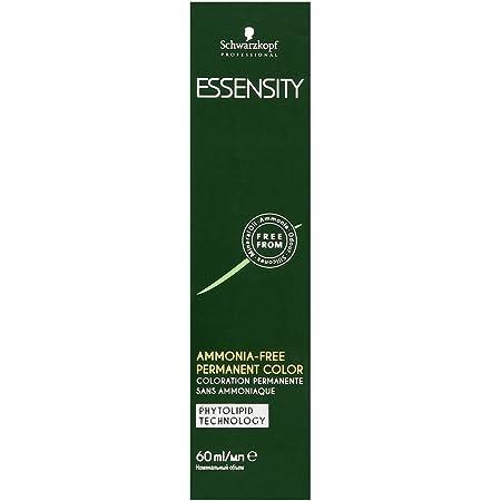 Schwarzkopf Essensity Tinte Permanente, Tono 7-67 - 50 ml