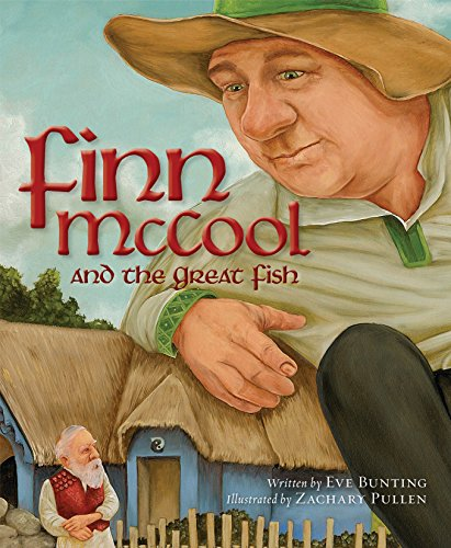 Finn McCool and the Great Fish (Myths, Legends, Fairy and Folktales) (English Edition)