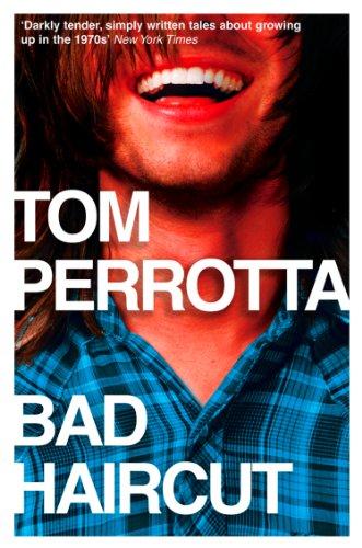 Bad Haircut (English Edition)