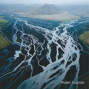 Streams: River Sounds for Relaxation