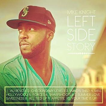 Left Side Story the Album