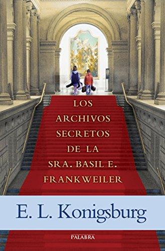 Archivos secretos De La Sra. Basil E. fr (La Mochila de Astor)