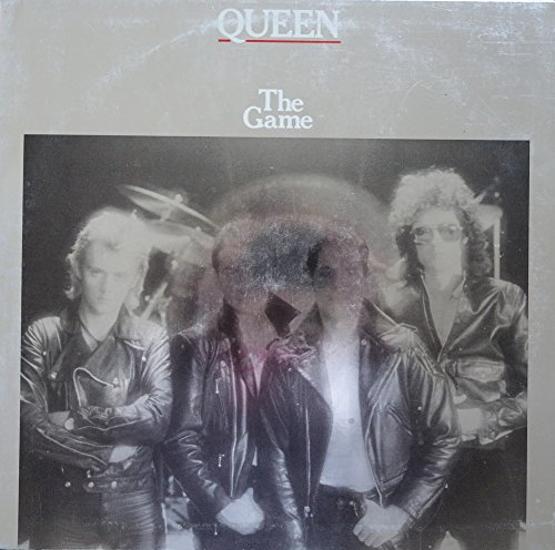 Queen - The Game - EMI Electrola - 1C 064-63 923