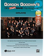 Gordon Goodwin's Big Phat Band Play-Along Drums