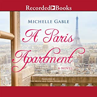 A Paris Apartment                   Written by:                                                                                                                                 Michelle Gable                               Narrated by:                                                                                                                                 Erin Moon,                                                                                        Saskia Maarleveld                      Length: 16 hrs and 1 min     3 ratings     Overall 4.3