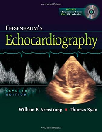 Feigenbaums Echocardiography by William F. Armstrong MD Thomas Ryan MD(2009-12-24)