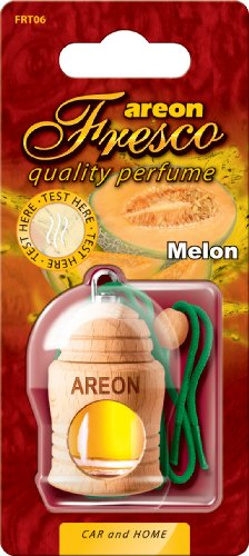 Ambientador Areon fresco melón