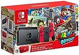 img_Nintendo Switch スーパーマリオ オデッセイセット 【Amazon.co.jp限定】オ