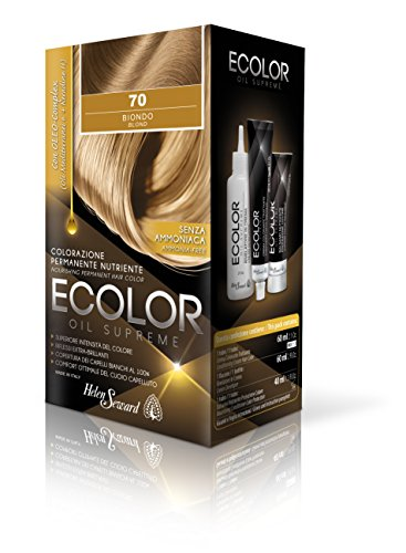 HELEN SEWARD ECOLOR OIL SUPREME (BIONDO SCURO CENERE)