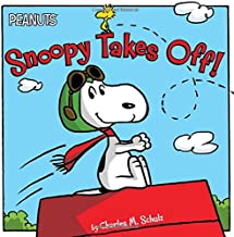 Snoopy Takes Off! (Peanuts)