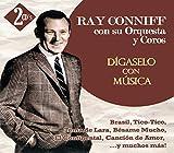 Ray Conniff con su orquesta y coros