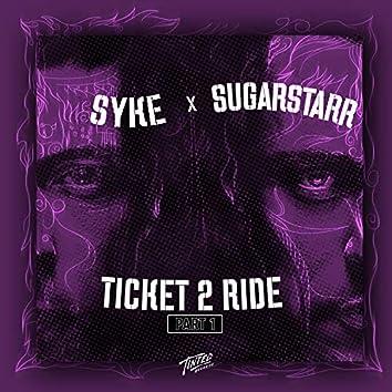 Ticket to Ride, Pt. 1