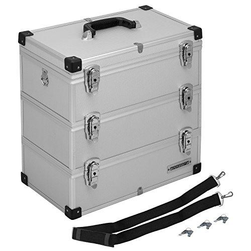 anndora® Werkzeugkoffer 32 Liter...