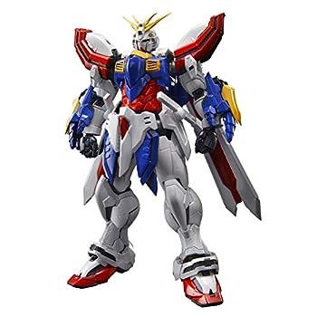 G Gundam God Gundam Bandai Spirits Hi-Resolution Model