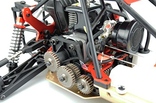 RC Buggy kaufen Buggy Bild 1: 1:5 Pitbull X M*