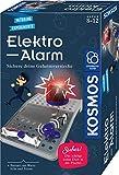 KOSMOS 658083 Elektro-Alarm, Sichere Geheimverstecke, Elektro-Bausatz für...