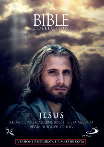 Jesus (1998) (Bible Collection)
