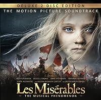 Les Miserables: The Motion Picture Soundtrack [Digipak] by Les Miserables Cast (2013-03-18)