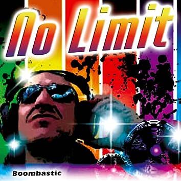 No Limit - Single