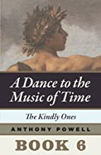 the kindly ones anthony powell