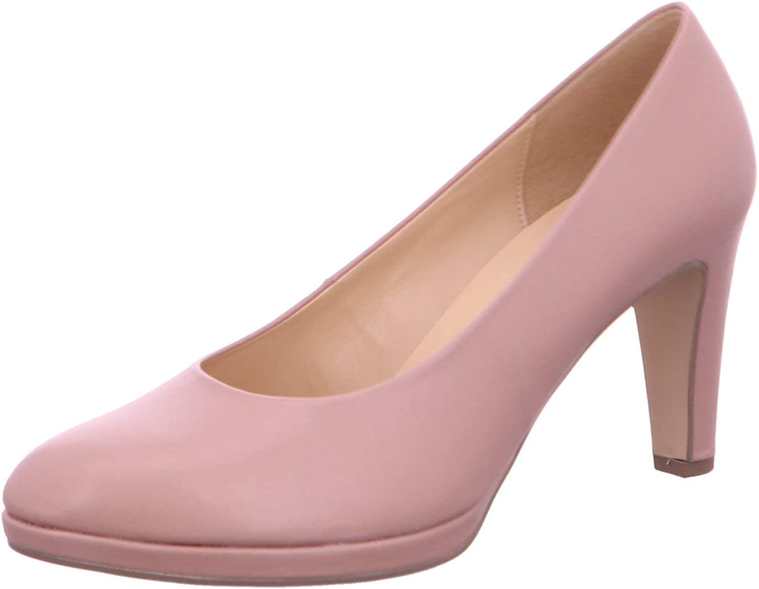 Gabor Damen Pumps 61.270.84 Rosa | Tragen wider 582664