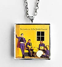 Album Cover Art Necklace The Cranberries To The Faithful Departed