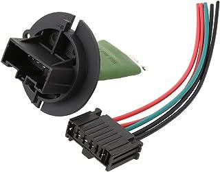 faisceau de c/âblage pour voiture automatique 13248240 6845796 R/ésistance de moteur de ventilateur de module de chauffage dappoint