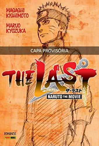 Naruto the Last - Volume 1
