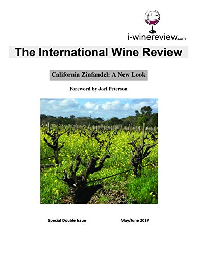 California Zinfandel: A New Look (English Edition)